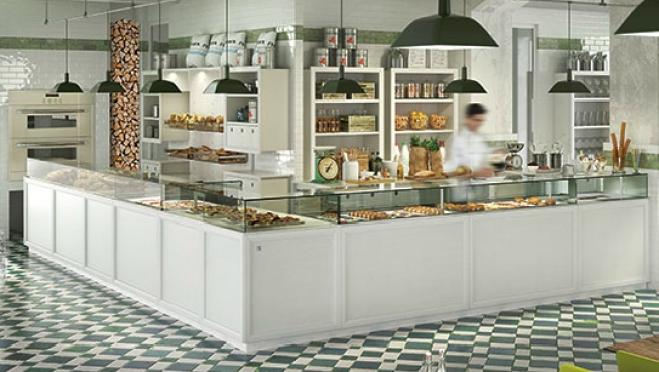 Arredo shop olivero fashion cool sistemi di arredo for Arredamento pasticceria usato