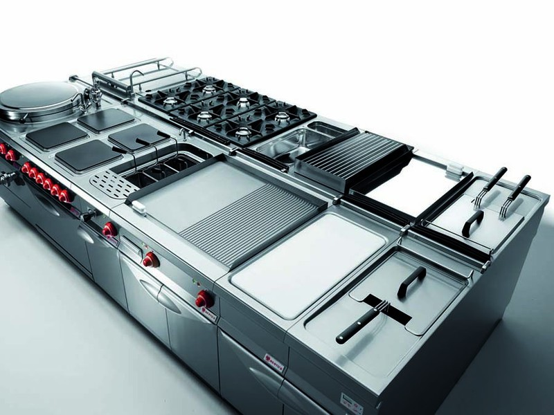 Arredamento Ristoranti Cucine Grandi Impianti Silko Cucine Naboo Lainox Yacht Cooking