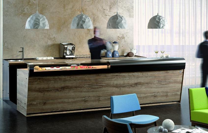Ikea bancone bar. bancone ikea gallery of glenn sgabello bar nero